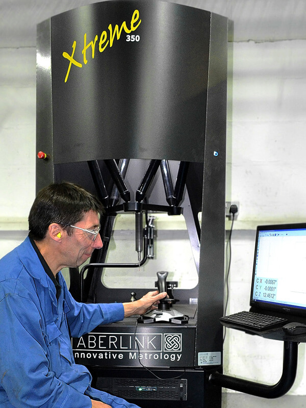 Morgan Advanced Materials CMM
